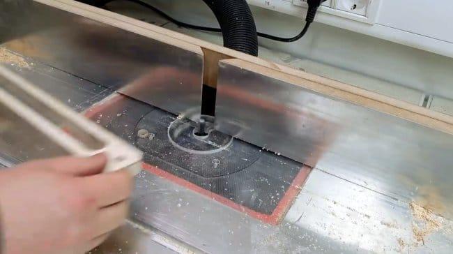 Раскладная вешалка для тапочек своими руками