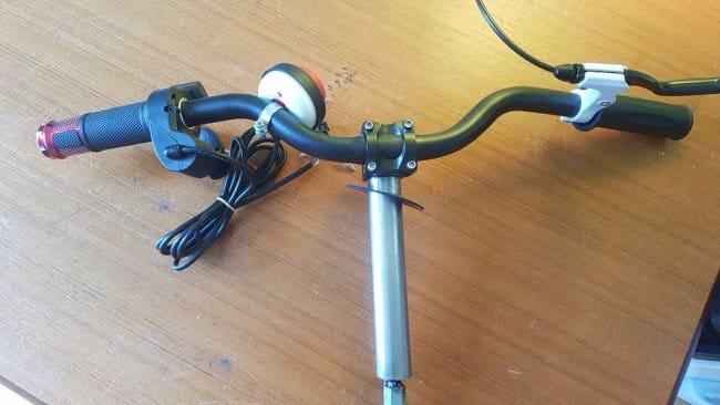 Электромобиль для взрослых