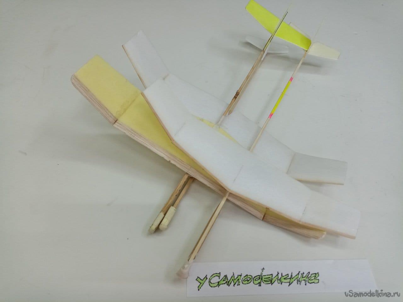 Модели класса F1N