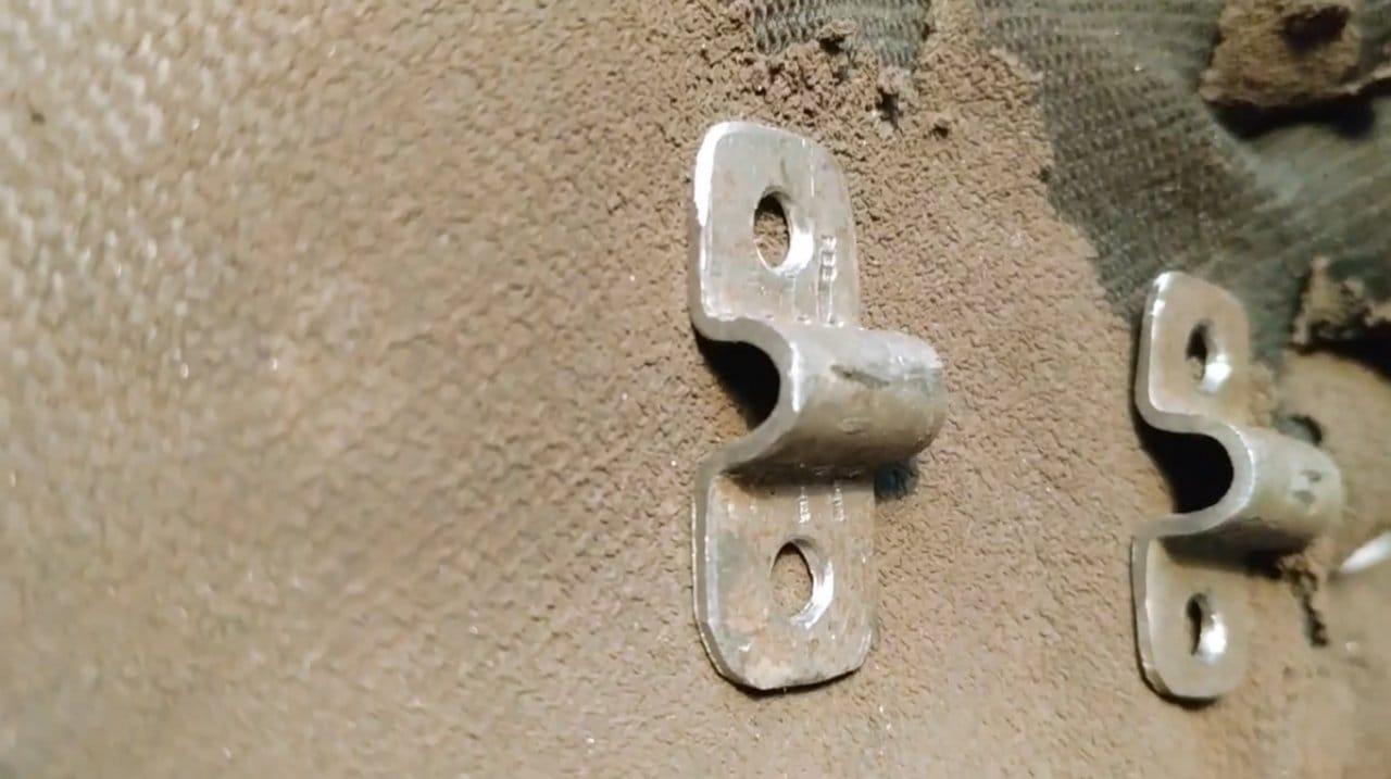 Складной мангал (без сварки) своими руками
