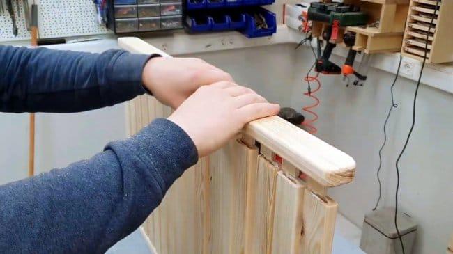 Столик для дома или дачи своими руками