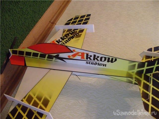 Вариант модели ARROW V6