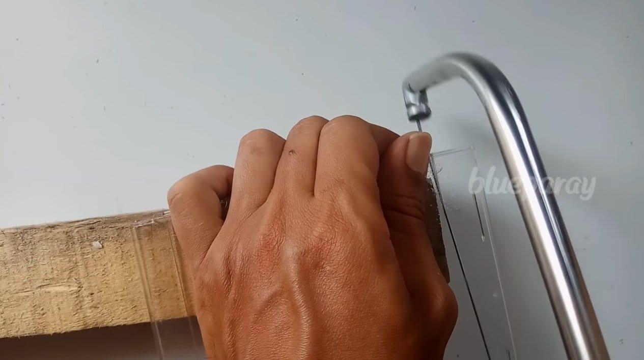 Простые деревянные воблеры Micro Crankbait своими руками