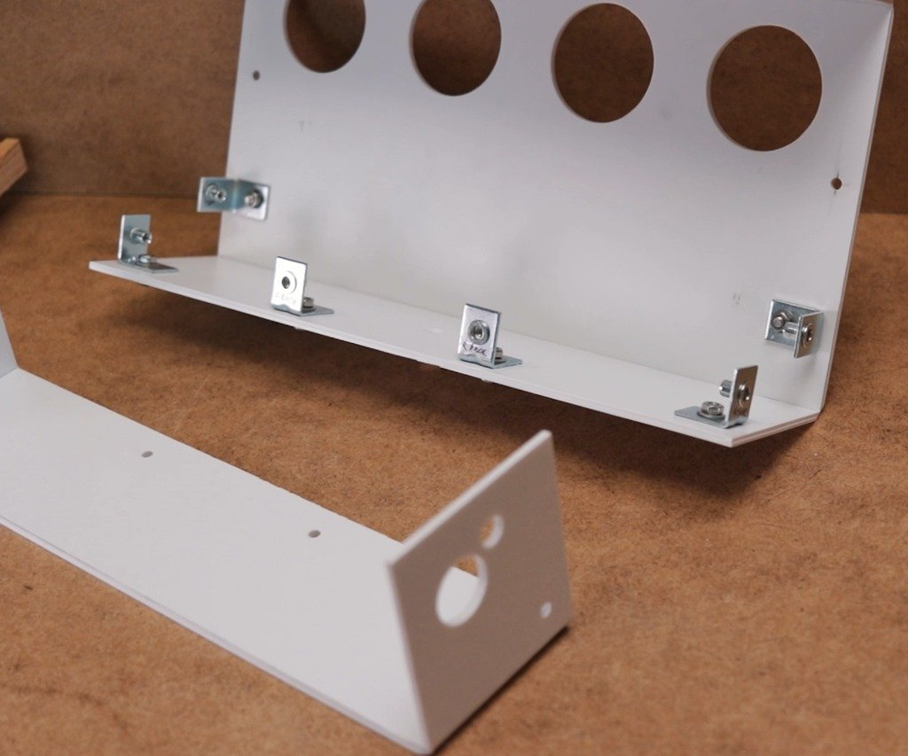 Мощный светодиодный светильник 200 Вт 20000 Лм с активным охлаждением и функцией регулировки свечения