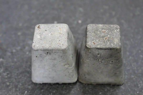Садовая бетонная шахматная доска