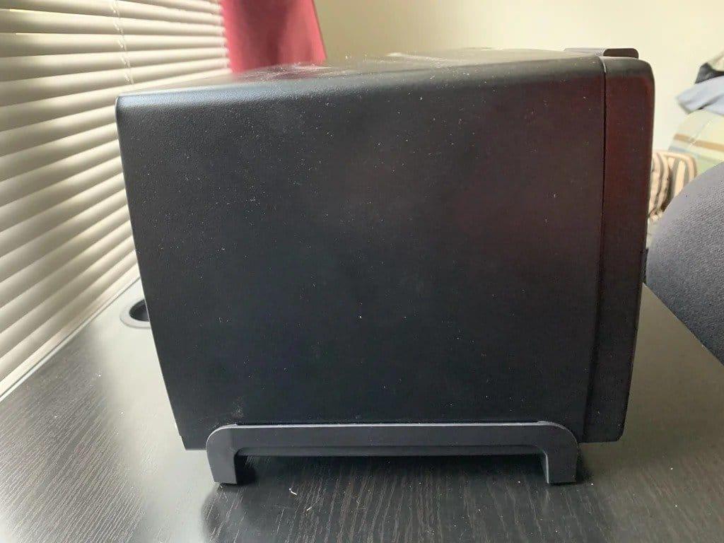 Автоматическая паяльная печь для поверхностного монтажа из дешевой тостерной печи