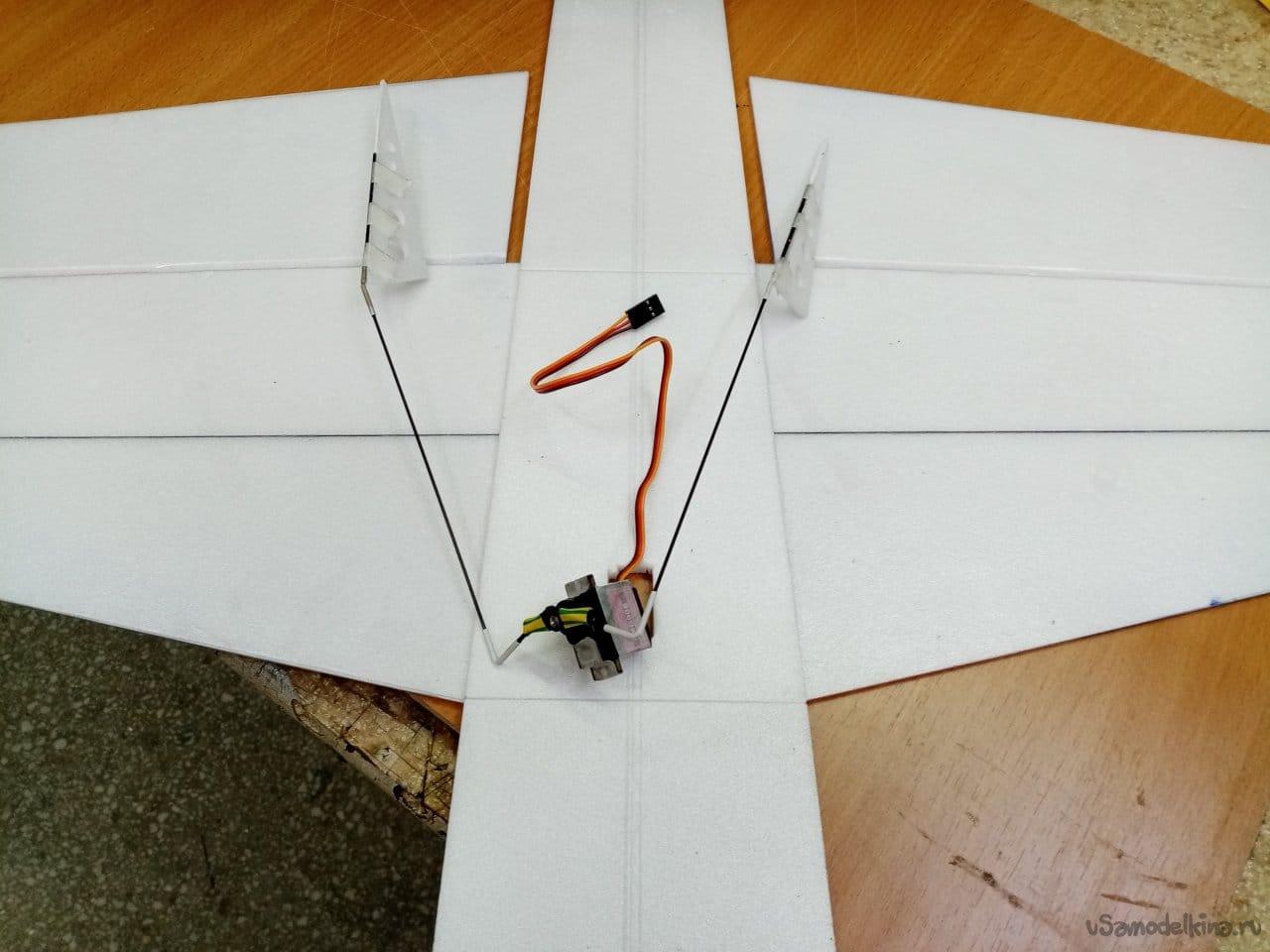 Легендарная модель F3P CLIK