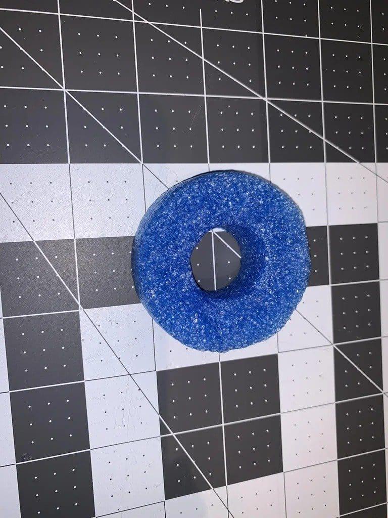 Рыба-удильщик на 3D-принтере