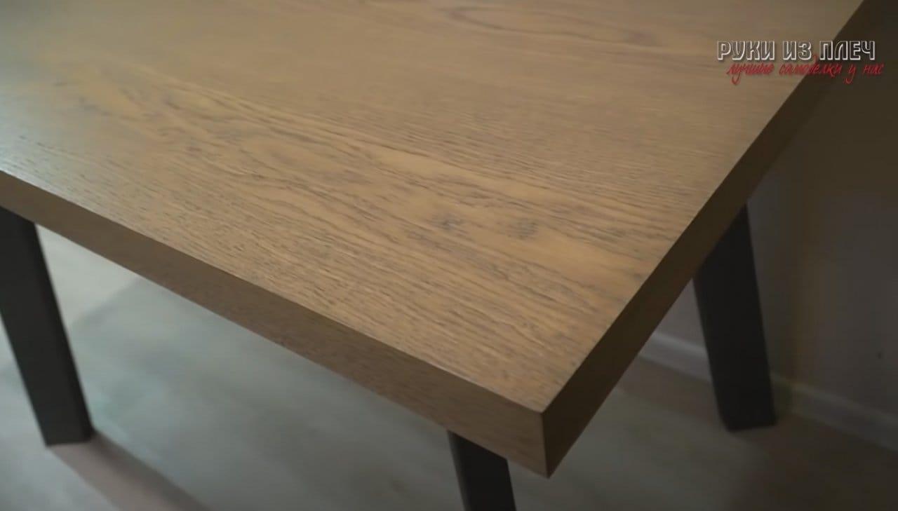 Стол на кухню. Экономия 15000 рублей