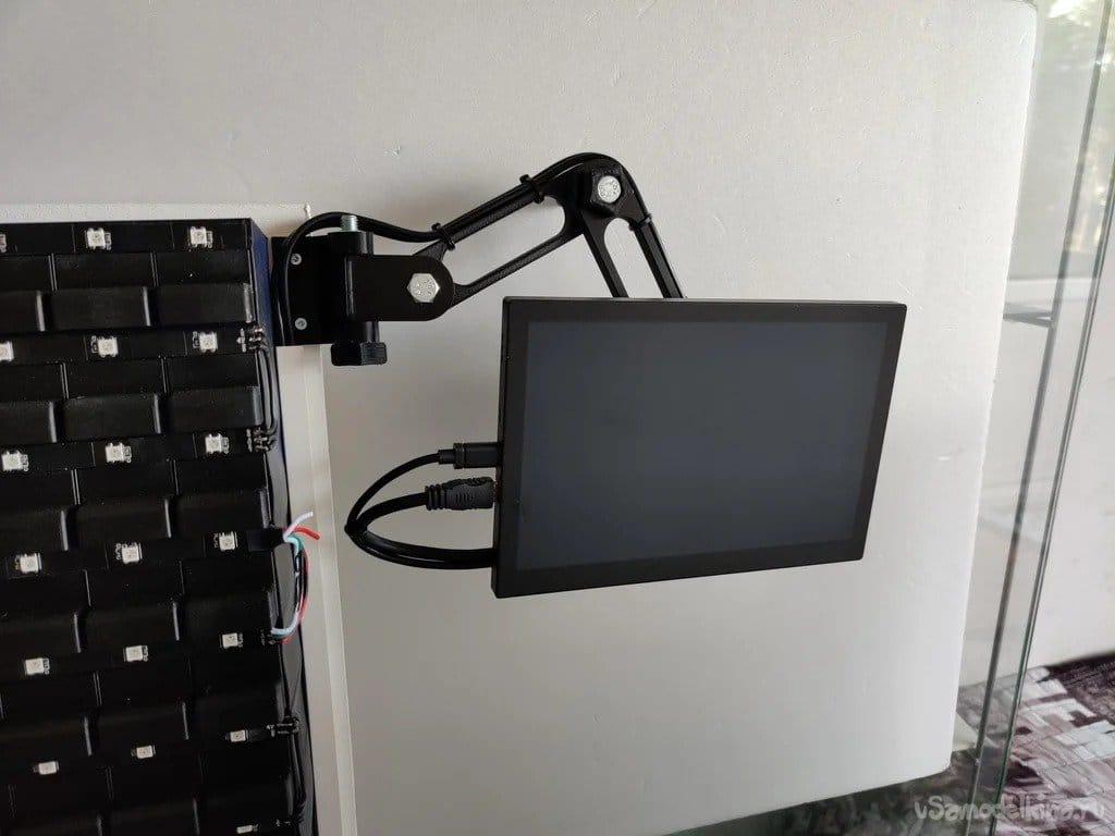Автоматизированная система хранения и учета электронных компонентов