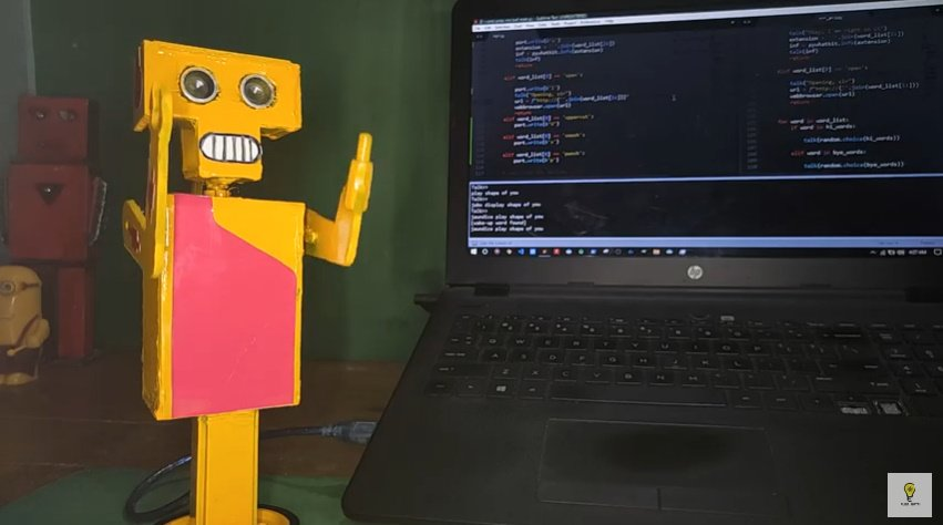 Ассистент для голосового управления компьютером