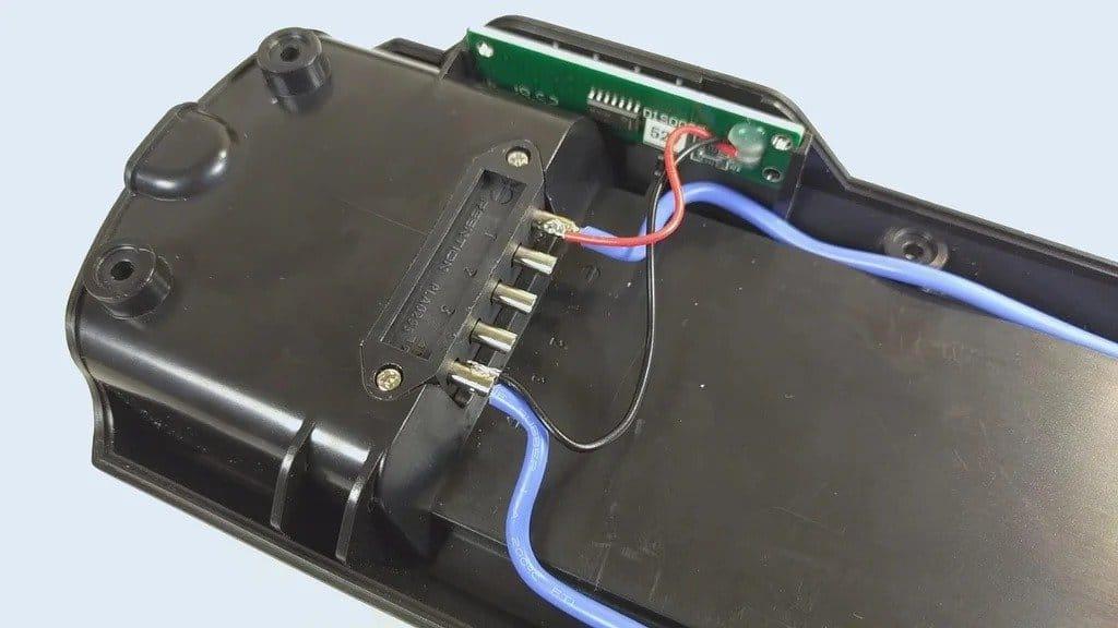Как собрать сначала точечную сварку, затем аккумуляторный блок и наконец электровелосипед