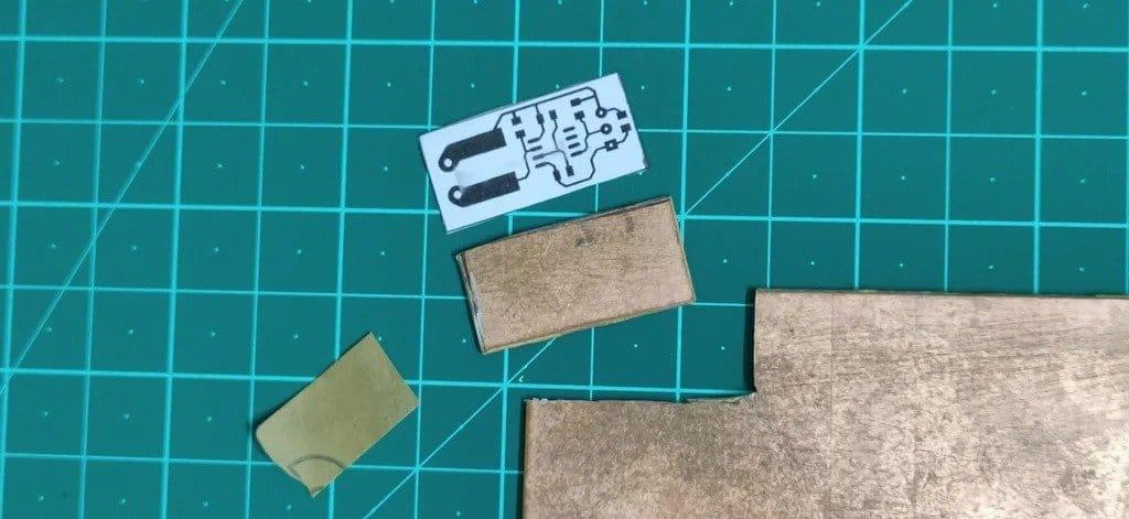 Датчик тока для Arduino