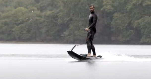 Моторизированный серфинг