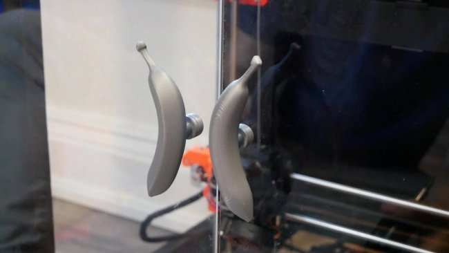 Шкаф для 3D-принтера и стол для ноутбука
