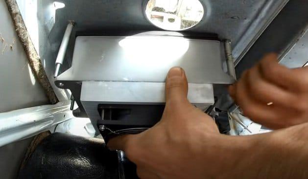 Электромобиль из Жигулей (ВАЗ 2106) своими руками