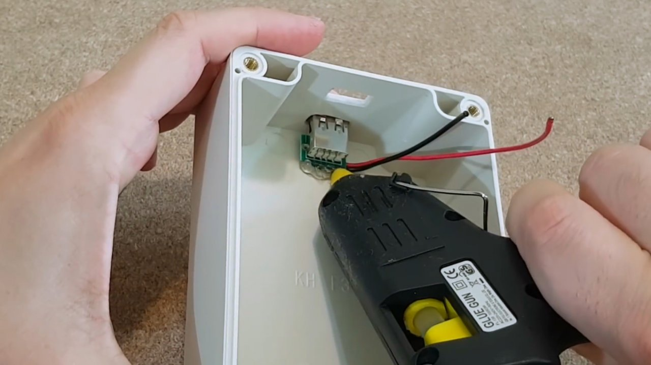 Как сделать пауэрбанк с поддержкой быстрой зарядки (fast charging powerbank)