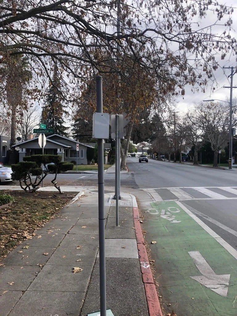 Радар скорости с распознаванием номерных знаков или как сдать соседа