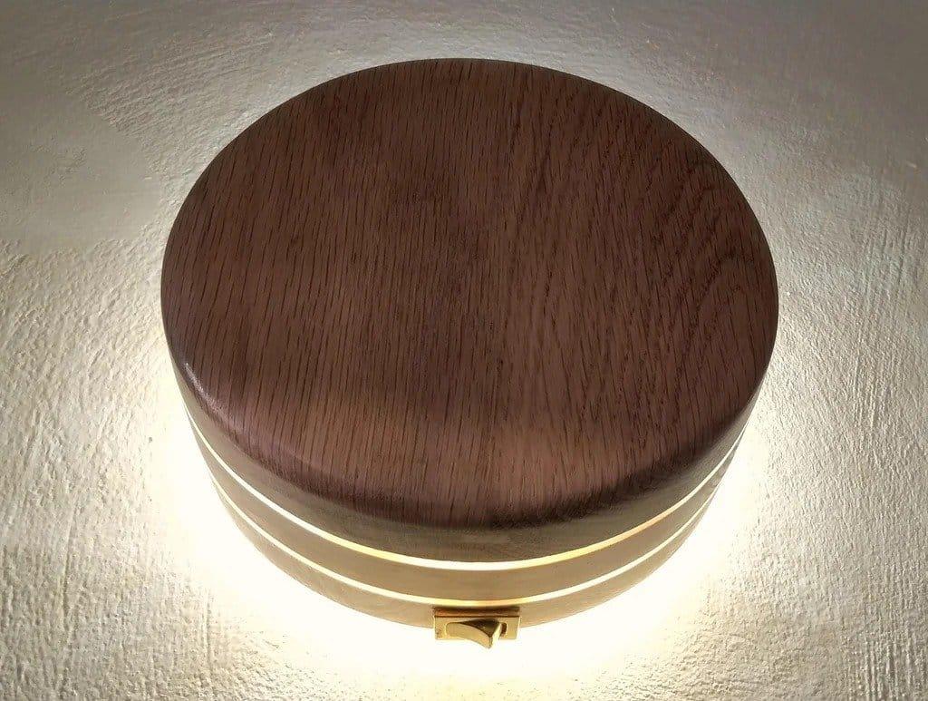 Настенный светодиодный ночник