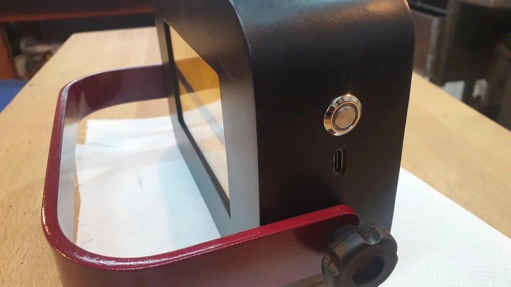 Как сделать автономный светодиодный фонарь