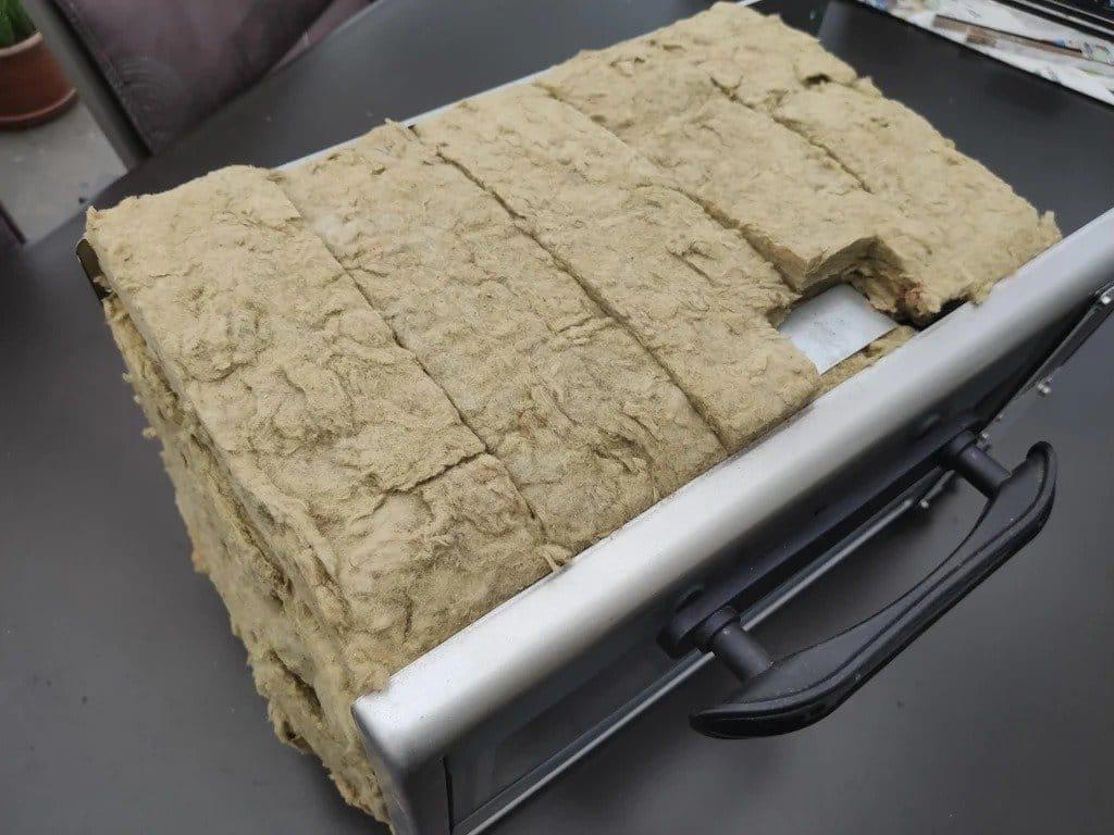 Собираем печь оплавления, для монтажа печатных плат