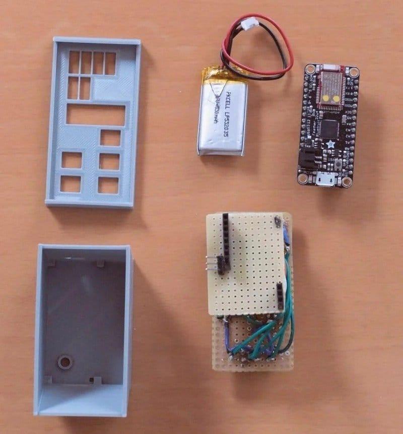 Программируемый пульт дистанционного управления для Arduino и ПК