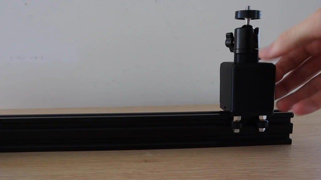 Слайдер для фотосъемки