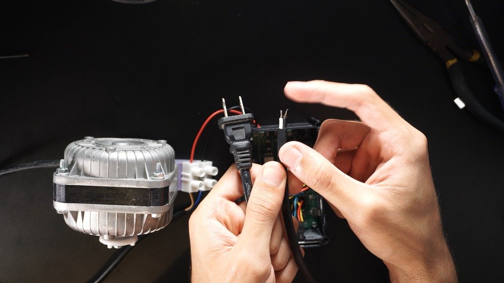 Собираем диммер переменного тока на Ардуино