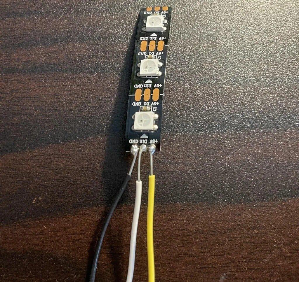 Контроллер для Ардуино