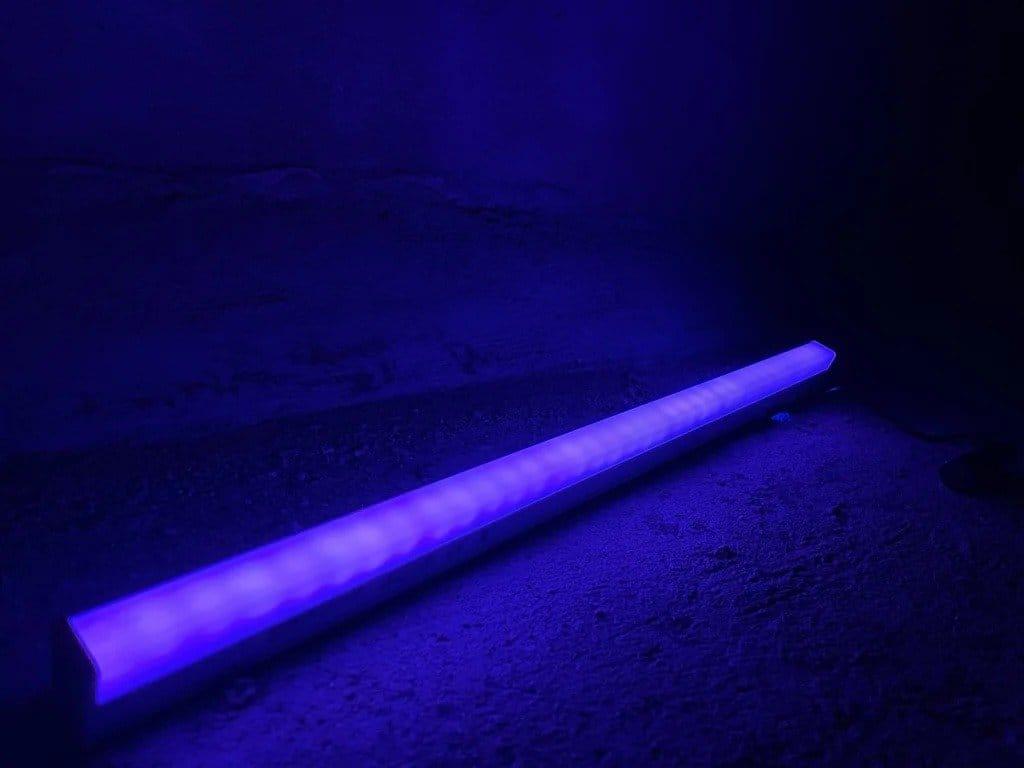 RGB-светильник для фотографа