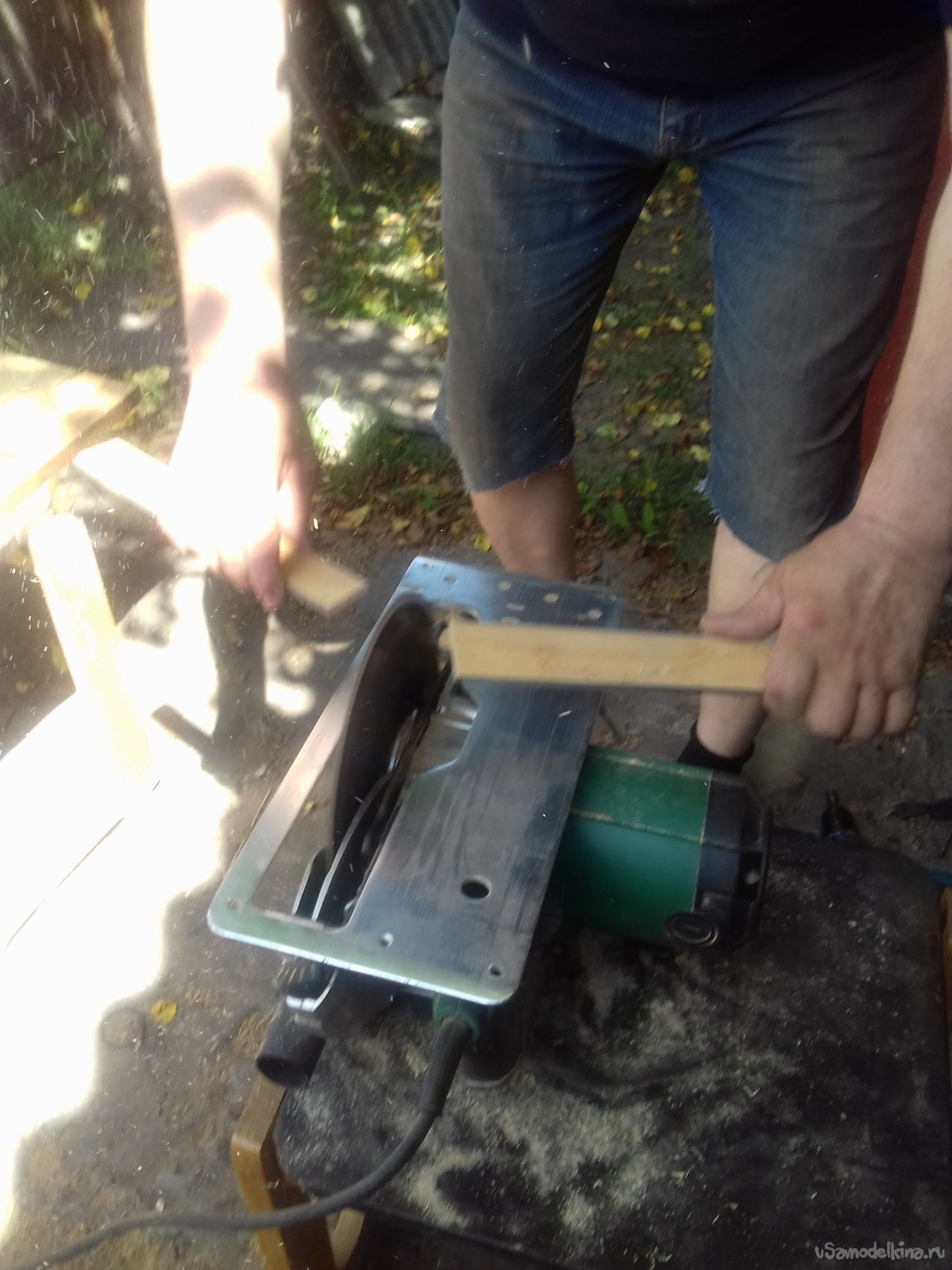 Валежник – это не только дрова, но и …