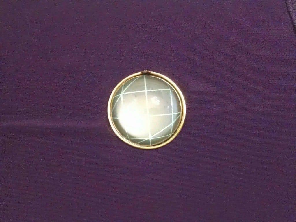 Сундук с магической сферой для проведения спиритического сеанса