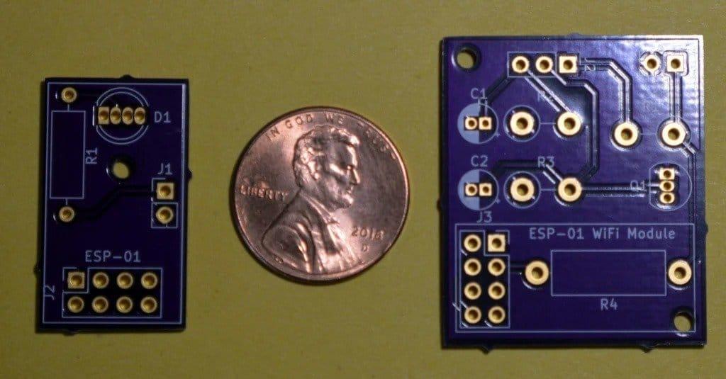 Беспроводной сигнализатор с режимом глубокого сна