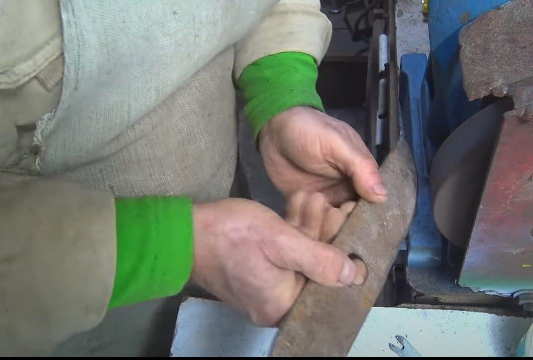 Ветки в щепки или, как своими руками собрать измельчитель