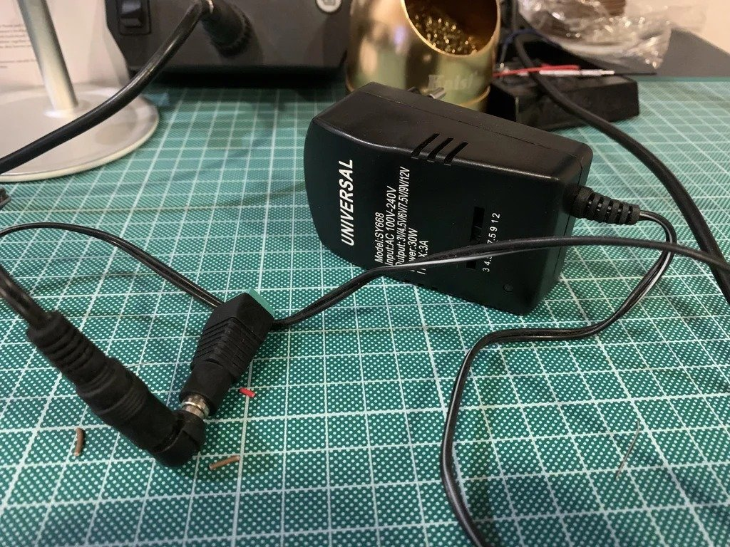 Электронное устройство для тренировки памяти