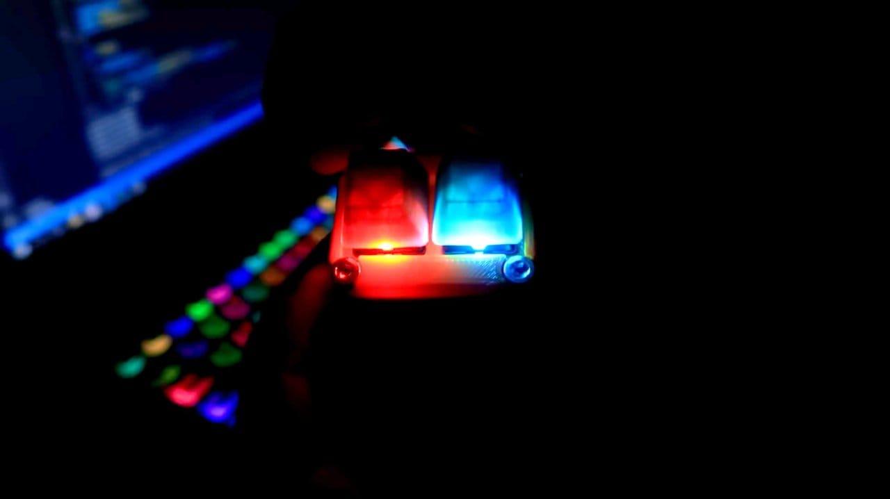 Мини-клавиатура (GTK Keyboard) своими руками