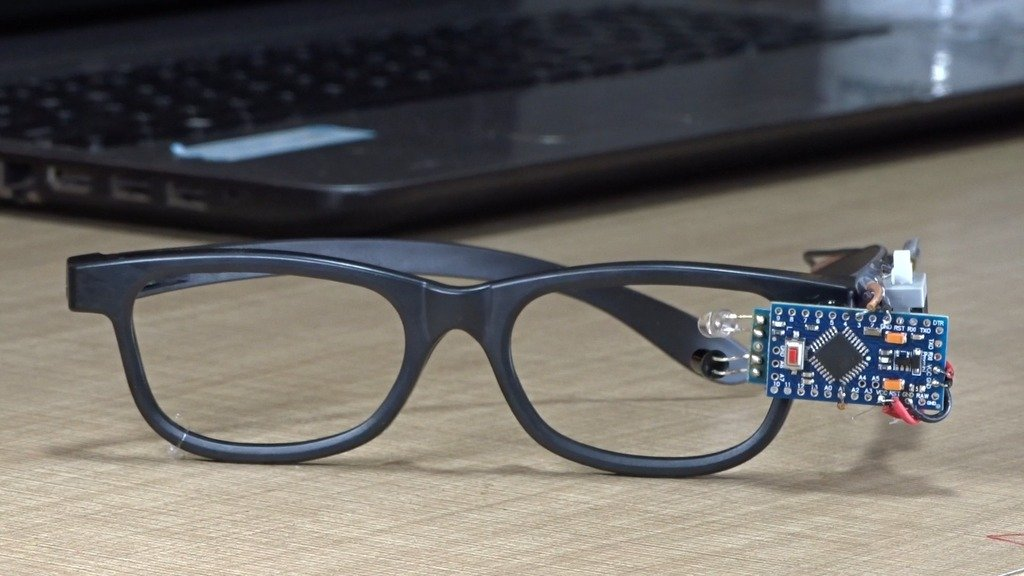 Очки «Антисон» - для водителя