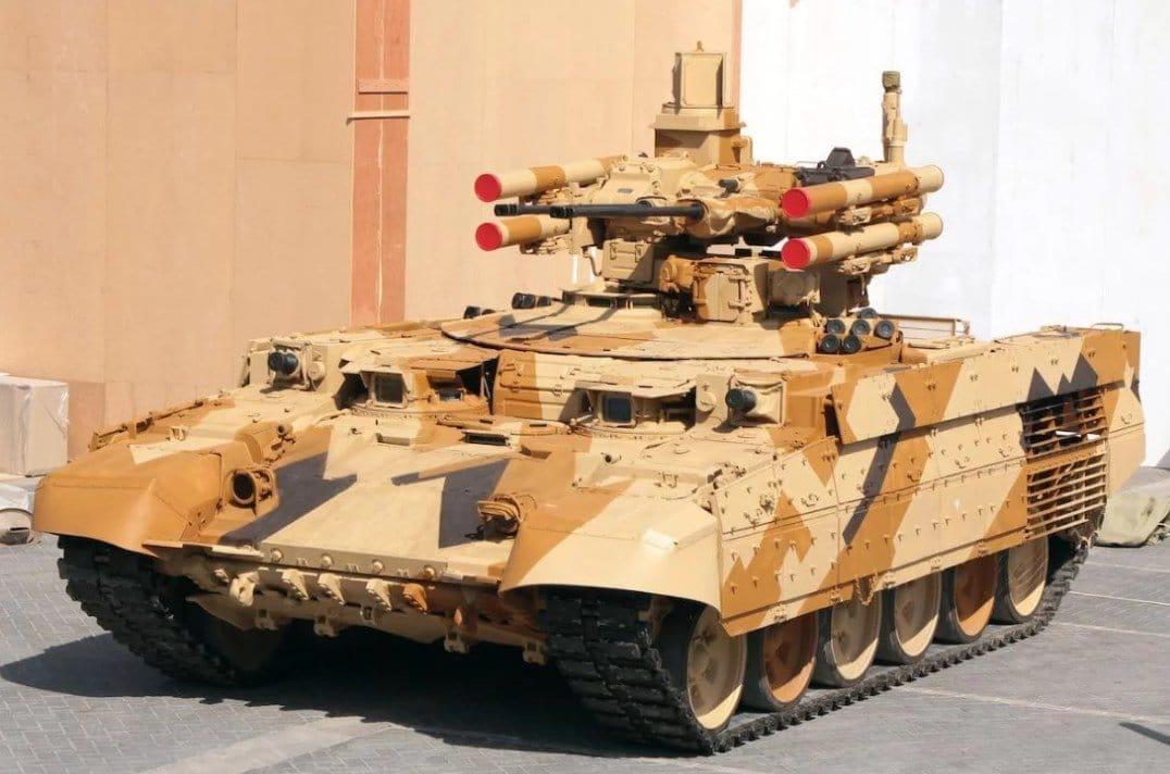 Колёсный танк на радиоуправлении своими руками