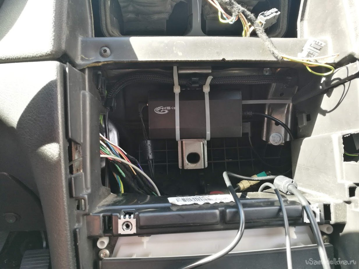 Как сделать автомобильный компьютер! Надоели магнитолы!