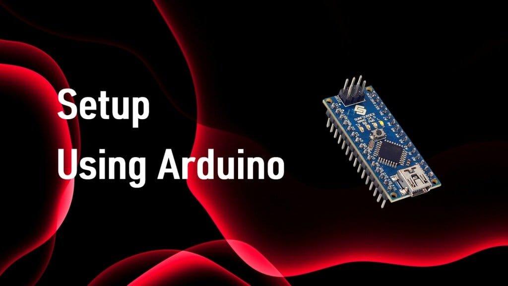 Метеостанция с использованием Arduino и NodeMCU