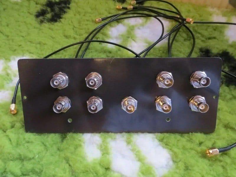Устройство GPSDO для получения эталонов частот