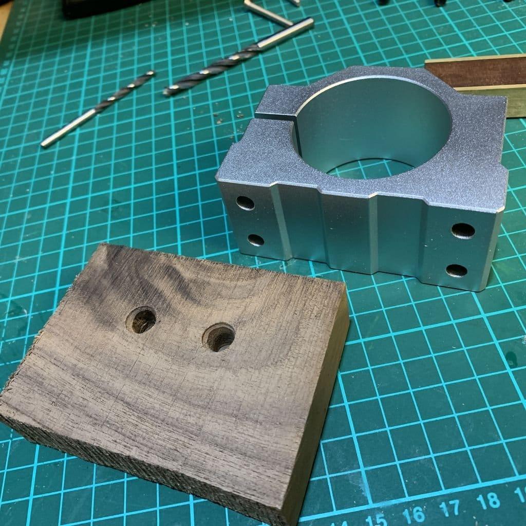 Переделка 3D-принтера в станок ЧПУ
