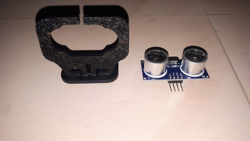 Гепард с управлением по Bluetooth