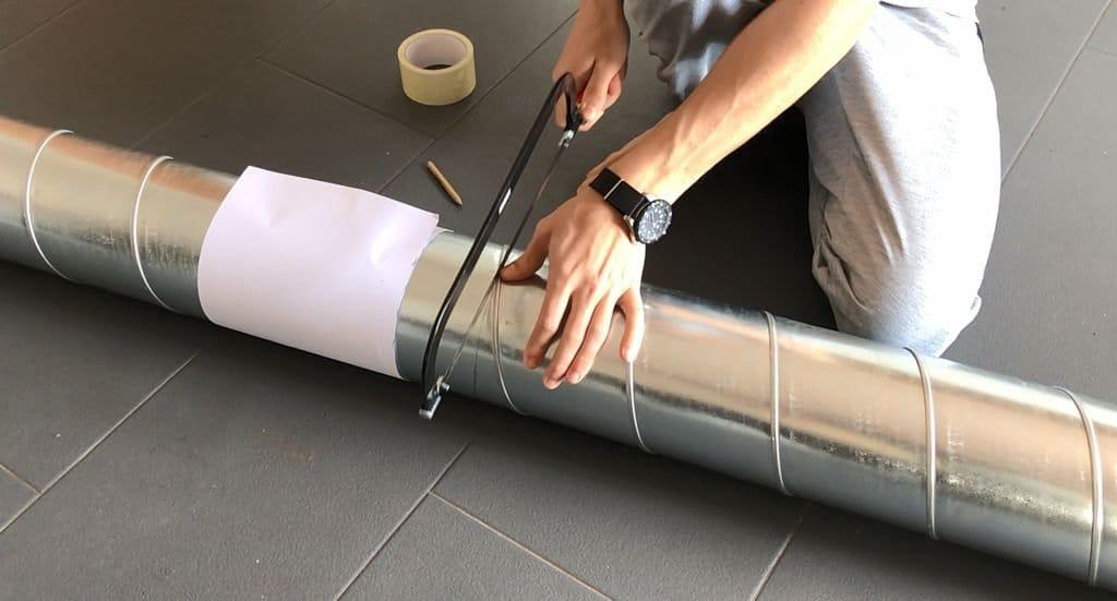 Как сделать рециркулятор - обеззараживатель воздуха