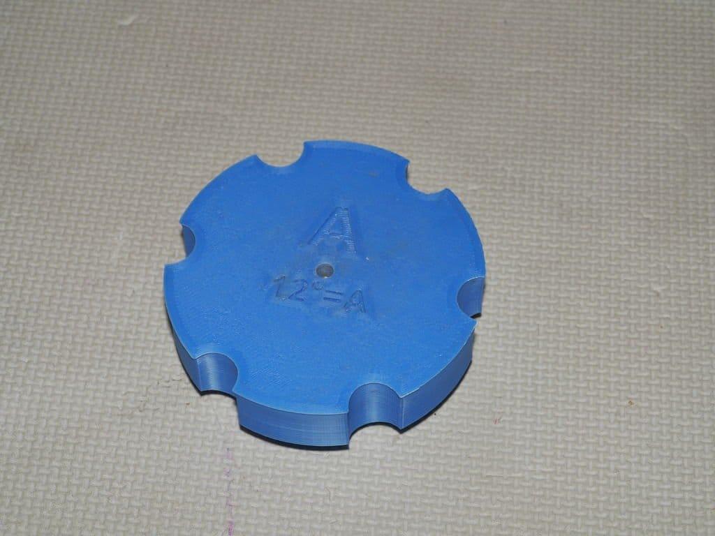 Балансировочный диск для тренировки вестибулярного аппарата и развитии навыков равновесия