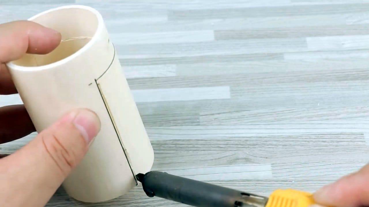 Как сделать простой станочек для заточки сверл