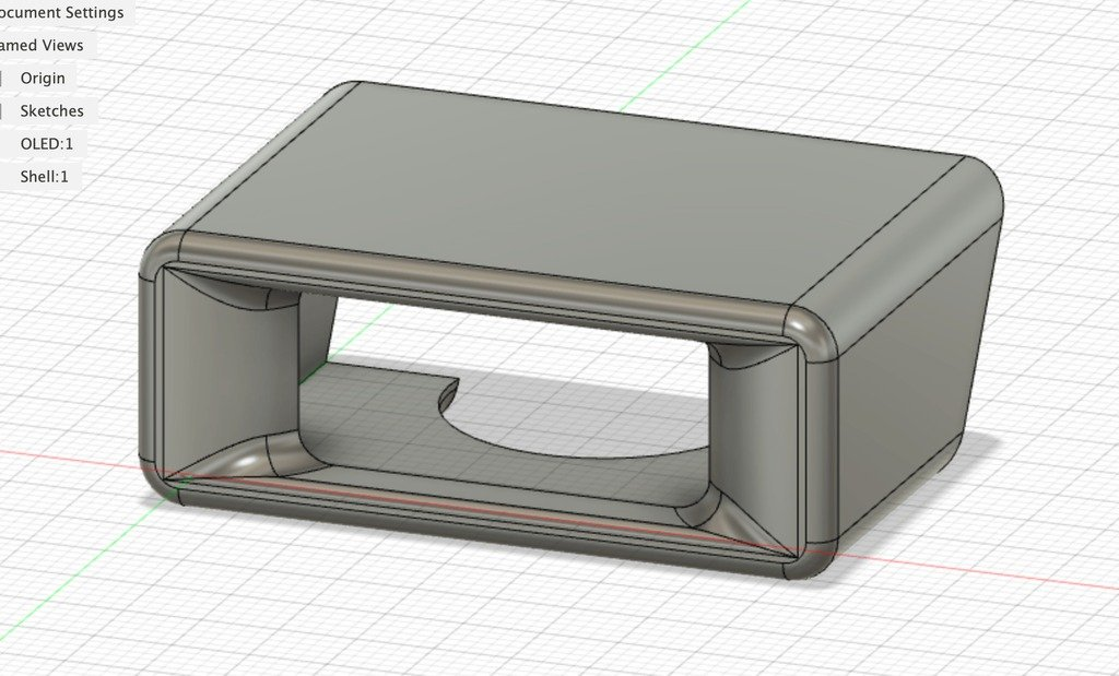 Arduino-based OBD scanner