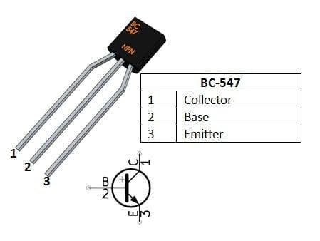 Simple flip-flop circuit