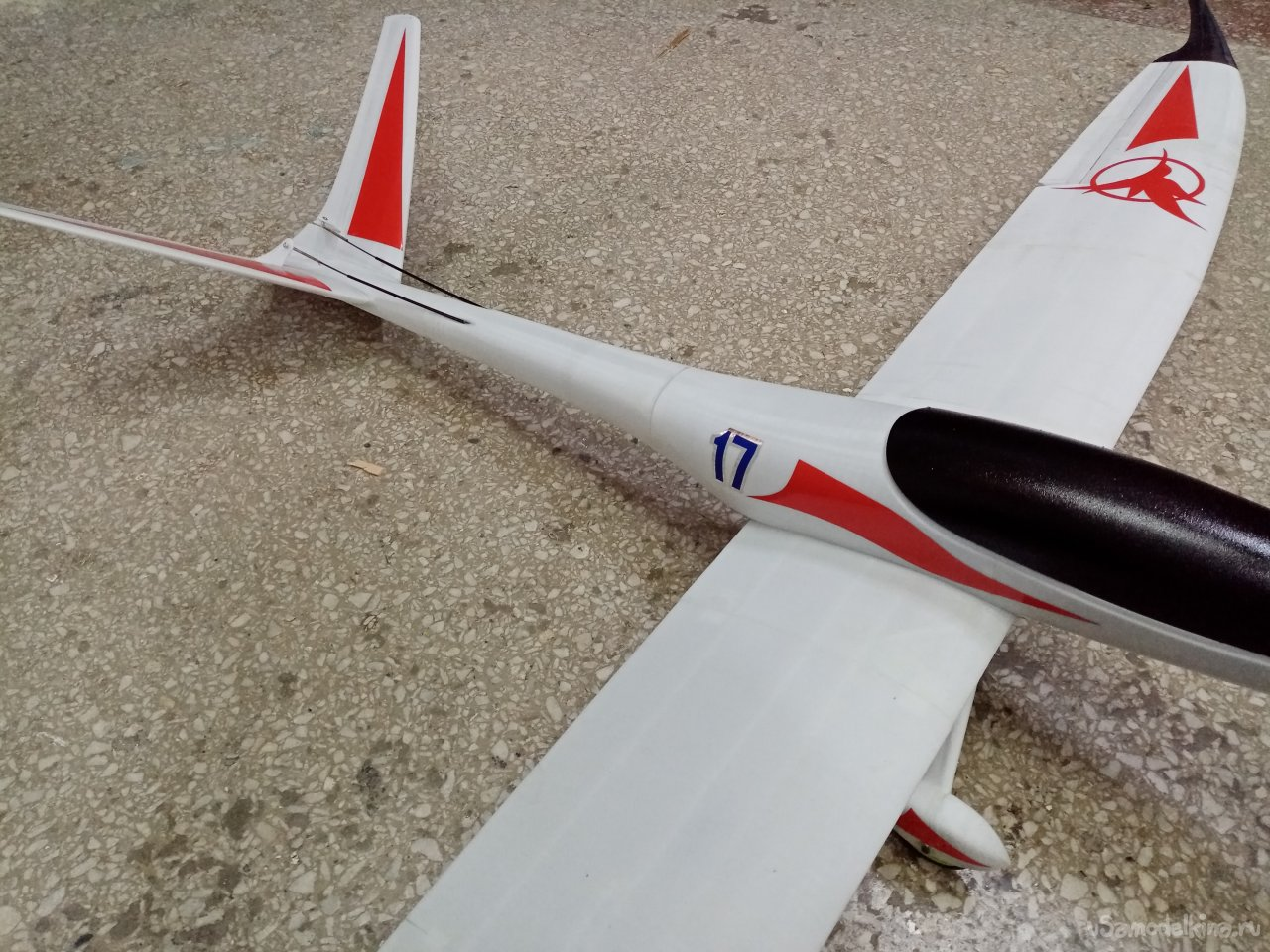 Airplane livery