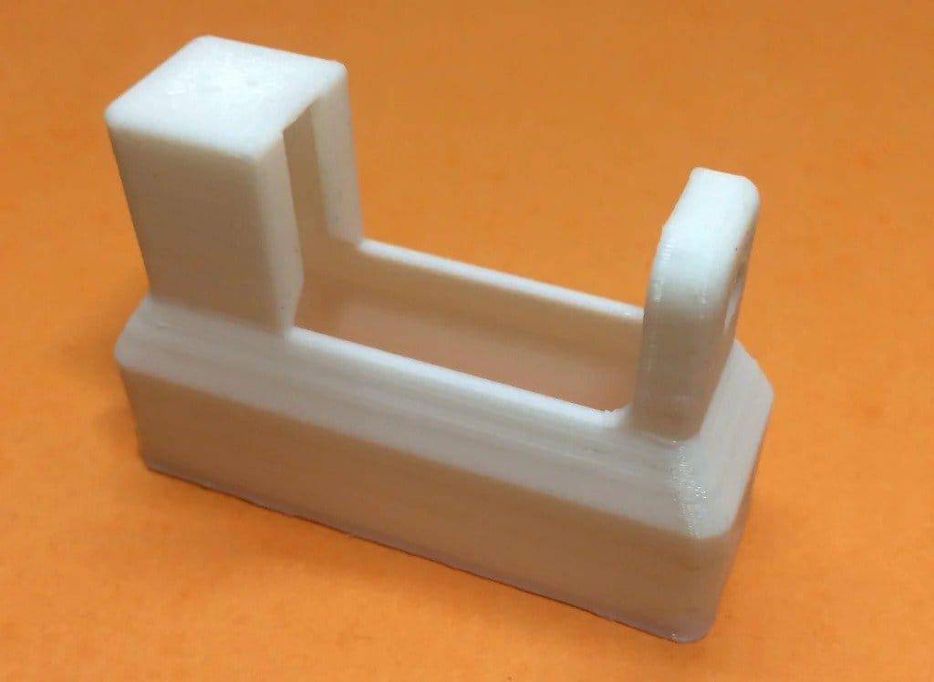 Microbit digital measuring tool